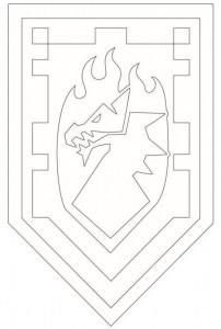 disegni da colorare shields-5