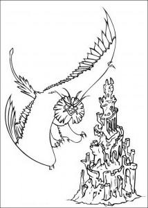 målarbok Sinbad (3)