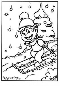 målarbok Skieen (3)