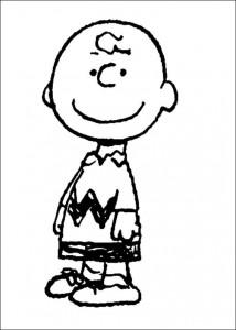 kleurplaat Snoopy (19)