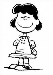kleurplaat Snoopy (21)