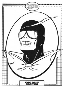 coloring page Speed racer (34)