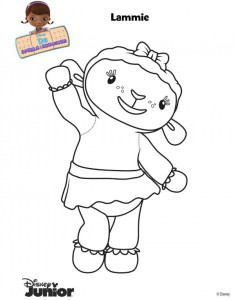 coloring page Toy Doctor (12)