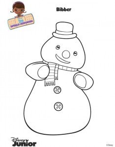 coloring page Toy Doctor (15)