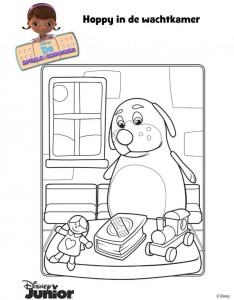 coloring page Toy Doctor (16)