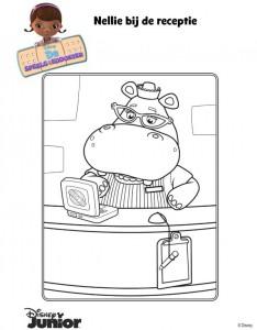målarbok Toy Doctor (18)