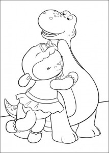 coloring page Toy Doctor (5)
