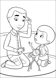 coloring page Toy Doctor (7)