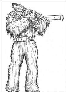 coloring page Star Wars (11)
