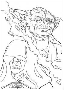 coloring page Star Wars (14)