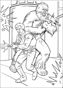 coloring page Star Wars (21)
