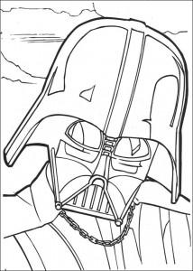 kleurplaat Star Wars (22)