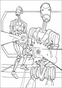 coloring page Star Wars (25)
