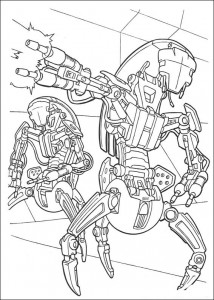 coloring page Star Wars (26)