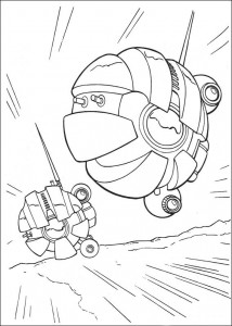 coloring page Star Wars (27)