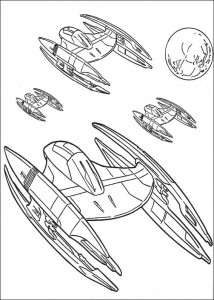coloring page Star Wars (30)