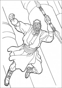 coloring page Star Wars (33)