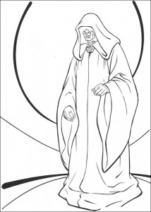 coloring page Star Wars (34)