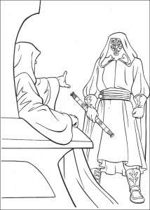 coloring page Star Wars (35)