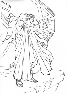 coloring page Star Wars (36)