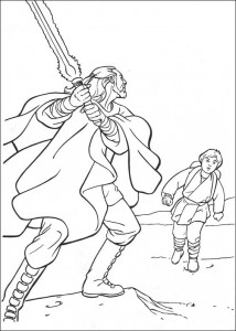 coloring page Star Wars (38)