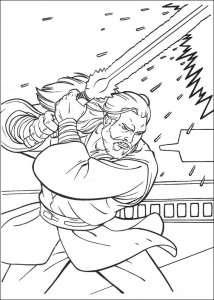 coloring page Star Wars (40)