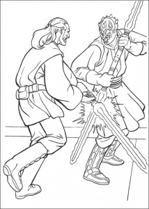 coloring page Star Wars (42)