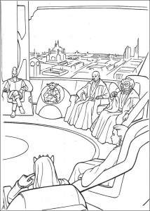 coloring page Star Wars (45)