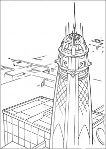 coloring page Star Wars (47)