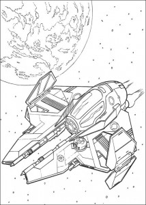 coloring page Star Wars (48)