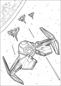målarbok Star Wars (5)