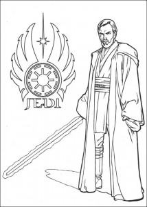 coloring page Star Wars (6)