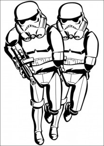 Disegno da colorare Star Wars Rebels (13)
