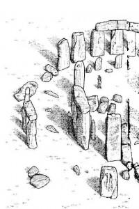 målarbok Stinehenge (del 1)