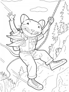 fargelegging Stuart Little (14)