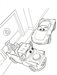 coloring page Takel and Holey Shiftwell