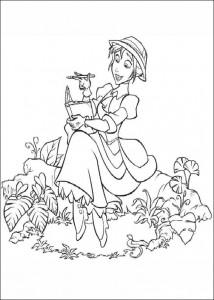 målarbok Tarzan (61)