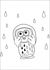 coloring page Timmy Time (33)