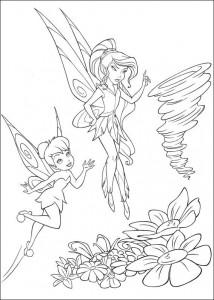 coloring page Tinkelbel (28)