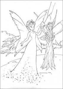 målarbok Tinkelbel (38)