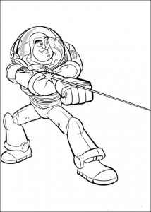 coloring page Toy story (10)