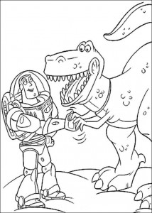 coloring page Toy story (13)