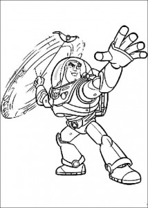 coloring page Toy story (14)