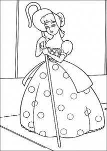 coloring page Toy story (15)