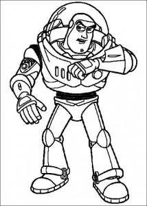 coloring page Toy story (16)