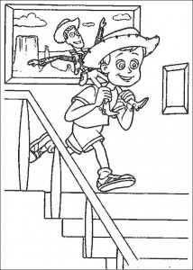 coloring page Toy story (19)