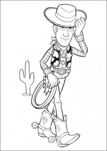 coloring page Toy Story 3 (1)