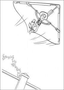 coloring page Toy Story 3 (10)