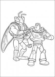 fargelegging Toy Story 3 (12)