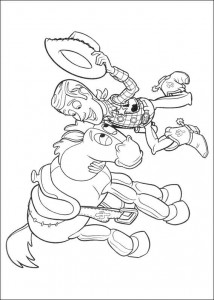 coloring page Toy Story 3 (17)